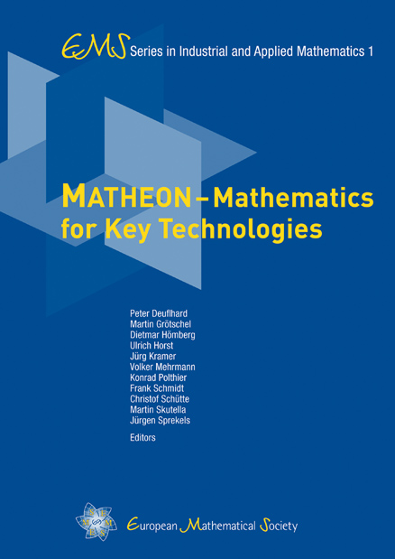 MATHEON - Mathematics for Key Technologies